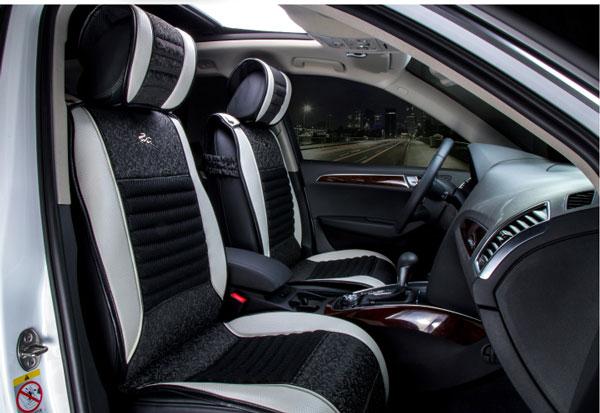 二,汽车坐垫的种类有哪些?图片