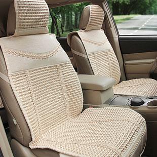 富程汽车坐垫