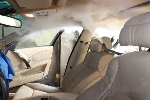 车内祛异味,臭氧杀菌